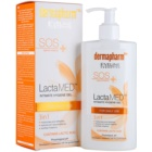 Eveline Cosmetics Dermapharm LactaMED gel za intimno higieno 3v1