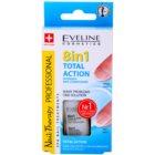Eveline Cosmetics Nail Therapy condicionador para unhas 8 em 1