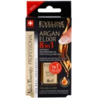 Eveline Cosmetics Nail Therapy Restorative Elixir for Nails and Cuticles