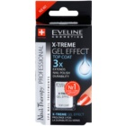 Eveline Cosmetics Nail Therapy lac de acoperire pentru stralucire