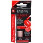Eveline Cosmetics Nail Therapy Professional unhas de gel sem usar lâmpada UV/LED