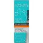 Eveline Cosmetics New Hyaluron crème lissante yeux SPF 15