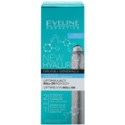 Eveline Cosmetics New Hyaluron lifting roll-on za predel okoli oči s hladilnim učinkom 2 v 1
