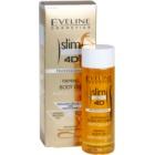 Eveline Cosmetics Slim Extreme zpevňující tělový olej proti celulitidě
