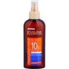 Eveline Cosmetics Sun Care Sun Oil In Spray SPF 10