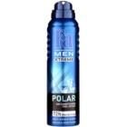 Fa Men Xtreme Polar antitranspirantes em spray