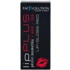 FacEvolution LipPlus tápláló ajakfény lifting hatással