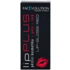 FacEvolution LipPlus vyživující lesk na rty s liftingovým efektem