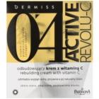 Farmona Dermiss Active Revolu-C Regenerating Day Cream With Vitamine C