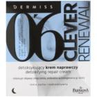Farmona Dermiss Renewal detoxikační noční krém pro obnovu povrchu pleti