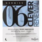 Farmona Dermiss Renewal detoxikačný nočný krém pre obnovu povrchu pleti
