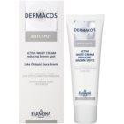 Farmona Dermacos Anti-Spot Active Spot-Reducing Night Serum