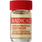Farmona Radical Hair Loss Fortifying Serum For Hair Roots Strengthening And Hair Growth Support