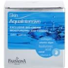 Farmona Skin Aqua Intensive hydratačný a spevňujúci denný krém SPF 10