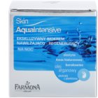 Farmona Skin Aqua Intensive hydratačný nočný krém
