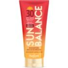 Farmona Sun Balance lapte de corp pentru soare rezistent la apa SPF 30