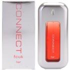 Fcuk Connect Her Eau de Toilette für Damen 100 ml