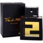 Fendi Fan di Fendi Pour Homme woda toaletowa dla mężczyzn 50 ml