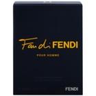 Fendi Fan di Fendi Pour Homme After Shave für Herren 100 ml