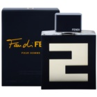 Fendi Fan di Fendi Pour Homme Aftershave lotion  voor Mannen 100 ml