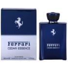 Ferrari Cedar Essence Eau de Parfum voor Mannen 100 ml