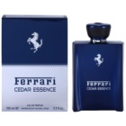 Ferrari Cedar Essence woda perfumowana dla mężczyzn 100 ml