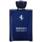 Ferrari Cedar Essence eau de parfum per uomo 100 ml