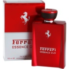 Ferrari Essence Oud Eau de Parfum for Men 100 ml