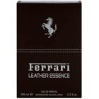 Ferrari Leather Essence eau de parfum férfiaknak 100 ml