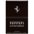 Ferrari Leather Essence Eau de Parfum voor Mannen 100 ml