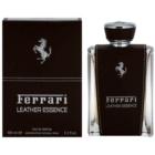 Ferrari Leather Essence eau de parfum per uomo 100 ml