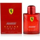 Ferrari Scuderia Farrari Racing Red Eau de Toilette Für Herren 125 ml