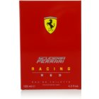 Ferrari Scuderia Farrari Racing Red Eau de Toilette para homens 125 ml