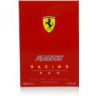 Ferrari Scuderia Farrari Racing Red eau de toilette pour homme 125 ml