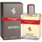 Ferrari Ferrari Red Power Intense eau de toilette pour homme 125 ml