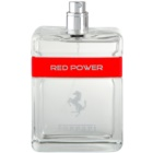 Ferrari Ferrari Red Power eau de toilette teszter férfiaknak 125 ml