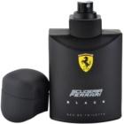 Ferrari Scuderia Black Eau de Toilette voor Mannen 75 ml