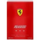 Ferrari Scuderia Ferrari Red eau de toilette pour homme 125 ml