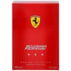 Ferrari Scuderia Ferrari Red toaletna voda za muškarce 125 ml