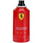 Ferrari Scuderia Ferrari Red Deo Spray voor Mannen 150 ml