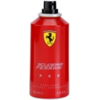 Ferrari Scuderia Ferrari Red deodorant Spray para homens 150 ml