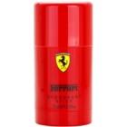 Ferrari Scuderia Ferrari Red Deo-Stick für Herren 75 ml