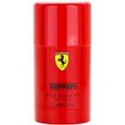 Ferrari Scuderia Ferrari Red dezodorant w sztyfcie dla mężczyzn 75 ml