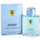 Ferrari Scuderia Light Essence eau de toilette pour homme 125 ml