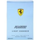 Ferrari Scuderia Light Essence eau de toilette férfiaknak 125 ml
