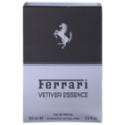 Ferrari Vetiver Essence Eau de Parfum para homens 100 ml