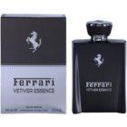 Ferrari Vetiver Essence Eau de Parfum for Men 100 ml