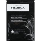 Filorga Hydra Filler maseczka nawilżająca do twarzy z kwasem hialuronowym