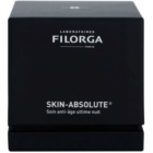 Filorga Skin-Absolute Night Cream against All Signs of Aging