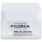 Filorga Time Filler Eyes krema za predel okoli oči za kompleksno nego